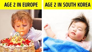Download 16 Crazy Things That Are Considered Normal In Other Countries Video
