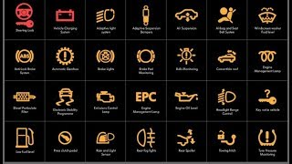 Download dashboard warning lights what means | Bilal Auto Center Video