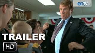 Download The Campaign Official Trailer 1 [HD]: Will Ferrell & Zach Galifianakis Political Comedy Video