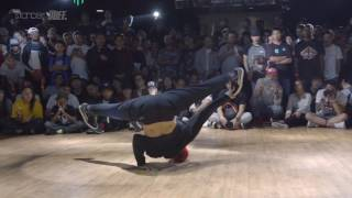 Download Dol vs Pocket [top 8] // .stance x UDEFtour.org // Freestyle Session 2016 World Finals Video