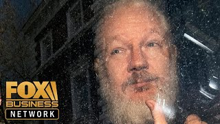 Download Julian Assange has information that could 'destroy Russian hoax': Jerome Corsi Video