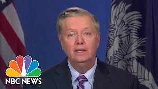 Download Senator Lindsey Graham: Sessions Likely Out After Midterms | NBC News Video