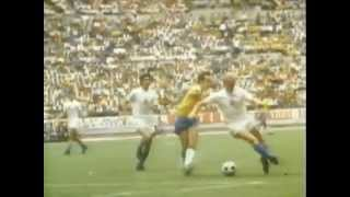 Download Kings of 1970 - Pelé (His best moves in the 1970 World Cup) Video