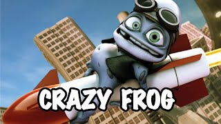 Download Crazy Frog - Axel F Video