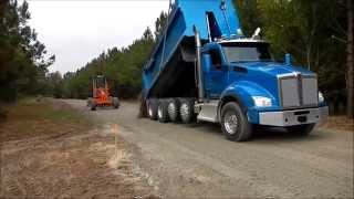 Download Good Dump Truck Drivers Video