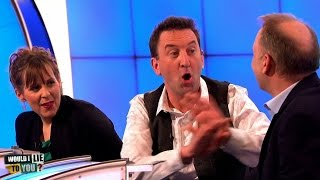 Download Lee Mack clears things up - Would I Lie to You? Video