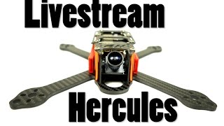 Download Livestream // Atmospheric Adventures Hercules // Connex Prosight Frame Video