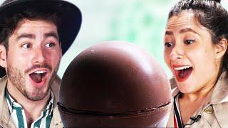 Download We Recreated The Original Nestlé Wonder Ball Video