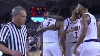 Download ECU MBB vs JMU Highlights Video