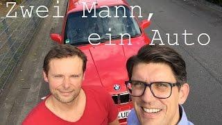 Download BMW E30 M3 - Zwei Mann, ein Auto | auto motor und sport Video