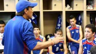 Download Behind the Scenes: FC Dallas vs FC Barcelona Video