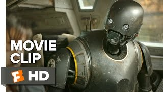 Download Rogue One: A Star Wars Story Movie CLIP - Trust Goes Both Ways (2016) - Felicity Jones Movie Video