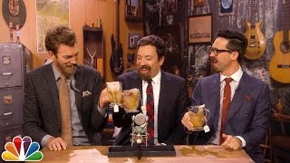 Download Will It Tea? with Jimmy Fallon, Rhett & Link (Good Mythical Morning) Video