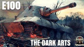 Download e100 Dark Arts World of Tanks Blitz Video