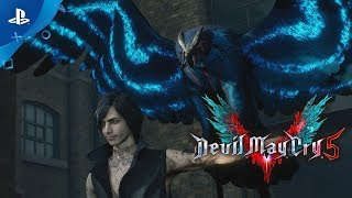 Download Devil May Cry 5 – Main Trailer | PS4 Video