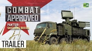 Download Pantsir: Shielding Russia. Guns, missiles & radar in a single system (Trailer) Premiere 10/09 Video