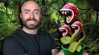 Download The 10 RAREST Exotic Plants on Earth! Video