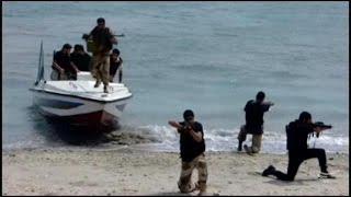 Download Iran Basij special force unit, Fatehin فاتحين يگان نيروي ويژه بسيج ايران Video