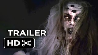 Download Dead Story Official Trailer 1 (2017) - Horror Movie HD Video