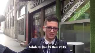 Download Gousra m3a Ness Elghourba Fi Lyon ناس الغربة في مدينة ليون فرنسا Video