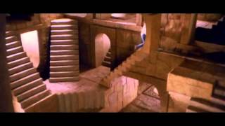 Download Labyrinth - Within You - David Bowie 1986 Video