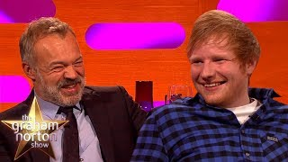 Download Ed Sheeran EXTENDED INTERVIEW on The Graham Norton Show Video