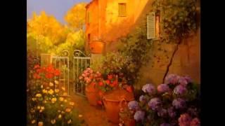 Download MARIA SERAFINA -1955- ITALIAN PAINTER- A C - Video
