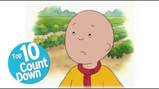 Download Top 10 Kids Shows that Parents Find Annoying Video