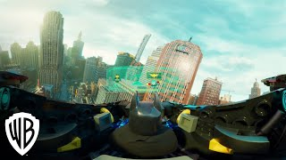 Download The LEGO Batman Movie - Batmersive VR Experience Video