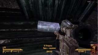 Download Уникальное оружие Fallout New Vegas Video
