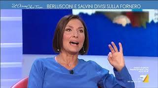 Download Santanchè (F.lli d'Italia): 'PD debole rincorre Liberi e Uguali' Video