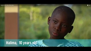 Download Stop Child Labor – Sign the Pledge!   UNICEF USA Video