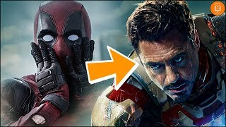 Download Ryan Reynolds wants Deadpool & Avengers Crossover Video