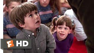 Download Kindergarten Cop (1990) - Boys Have a Penis Scene (3/10) | Movieclips Video