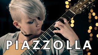 Download Invierno Porteño by Astor Piazzolla, performed by Stephanie Jones Video