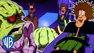 Download Scooby-Doo! | Scooby & Shaggy Kidnapped by Aliens! | WB Kids #Scoobtober Video