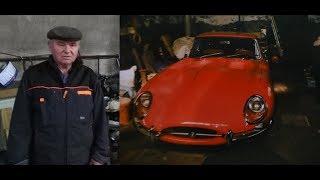 Download Jak Niemiec oszukał Polaka?! Pan Marian odrestaurował dla bogatego Niemca klasycznego Jaguara Video