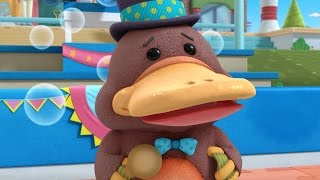 Download Doc McStuffins - Toy Hospital: The Mayor's Speech / The Lake Monster Video