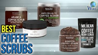 Download 7 Best Coffee Scrubs 2017 Video