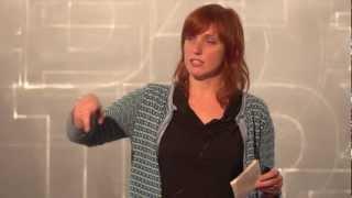Download Art Paradoxes: Jennifer Dalton at TEDxChelsea Video