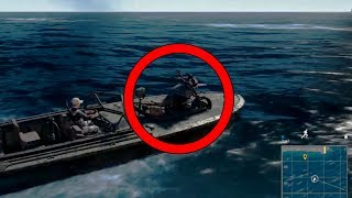 Download How to Move an Immoveable Object In Playerunknown's Battlegrounds Video