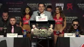 Download Canelo Trainer Eddie Reynoso On Fighting Chavez Jr EsNews Boxing Video