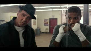 Download Creed - Nato per Combattere - Trailer Italiano Ufficiale | HD Video