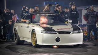 Download 2000HP Nissan 240sx ″White Rice″ - Worlds Quickest & Fastest 240sx Video