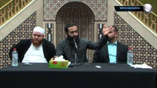 Download Drug Addiction & Education Islamic Panel Video