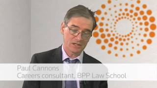 Download Getting a Job In The Legal Profession: Demonstrating Your Commercial Awareness Video