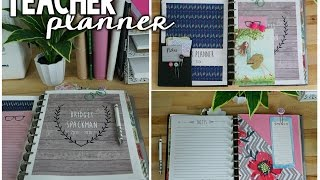 Download Teacher Planner 2015-2016 - The Lettered Classroom Video