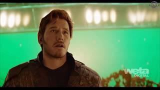Download Avengers: Infinity War VFX breakdown - BBC Click Video