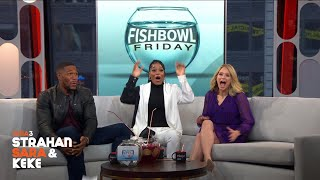 Download SSK Fishbowl Friday: Is It OK To Read Your Partner's Phone? Video