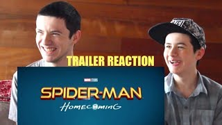 Download Spider-Man Homecoming Trailer 3: Our Reaction Video
